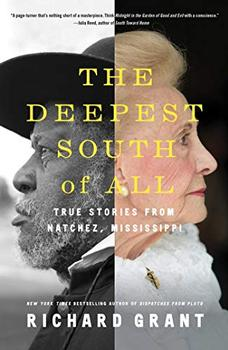 Book Jacket: The Deepest South of All