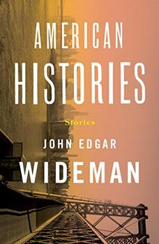 Book Jacket: American Histories