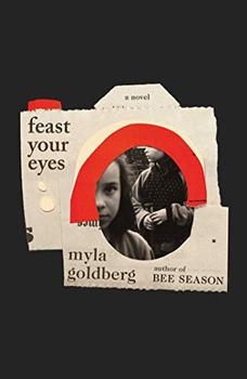 Book Jacket: Feast Your Eyes