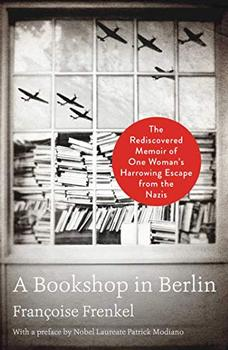 A Bookshop in Berlin by Francoise Frenkel
