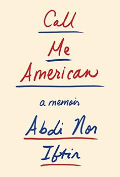 Book Jacket: Call Me American