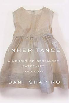 Inheritance Book Jacket