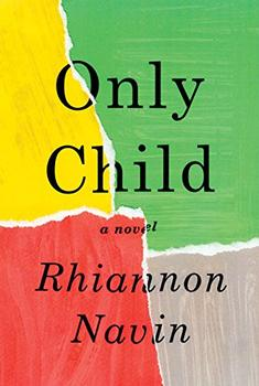Book Jacket: Only Child