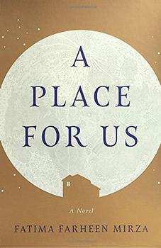 Book Jacket: A Place for Us