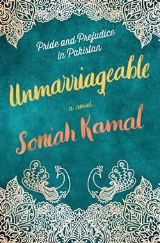Book Jacket: Unmarriageable