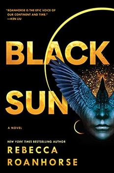 Book Jacket: Black Sun