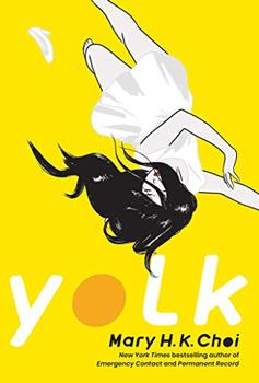 Book Jacket: Yolk