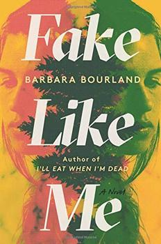 Book Jacket: Fake Like Me