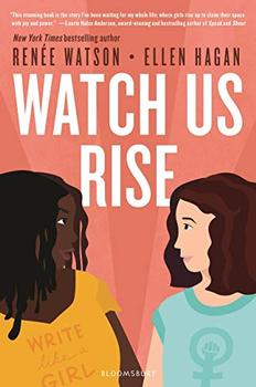 Book Jacket: Watch Us Rise