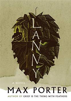 Book Jacket: Lanny