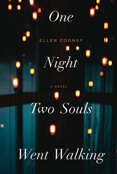 Book Jacket: One Night Two Souls Went Walking