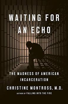 Book Jacket: Waiting for an Echo