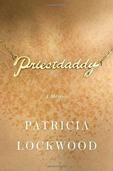 Book Jacket: Priestdaddy