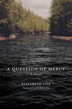 Book Jacket: A Question of Mercy