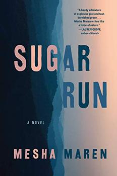 Book Jacket: Sugar Run