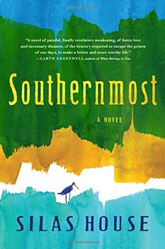 Book Jacket: Southernmost