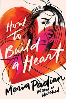 Book Jacket: How to Build a Heart