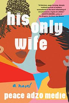 Book Jacket: His Only Wife
