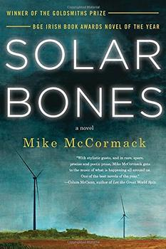 Solar Bones by Mike McCormack