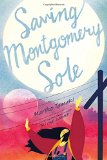 Book Jacket: Saving Montgomery Sole