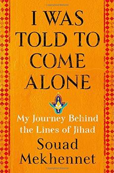 Book Jacket: I Was Told to Come Alone
