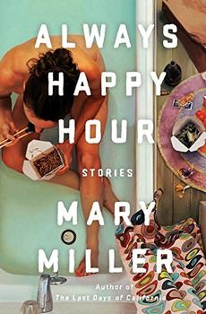 Book Jacket: Always Happy Hour