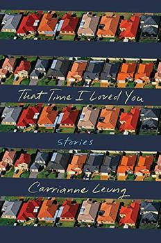 That Time I Loved You by Carianne Leung