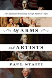 Book Jacket: Of Arms and Artists