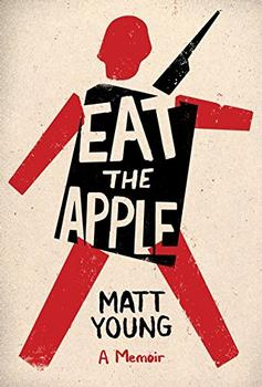 Book Jacket: Eat the Apple