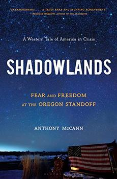 Shadowlands by Anthony McCann