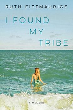 Book Jacket: I Found My Tribe