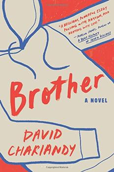 Book Jacket: Brother