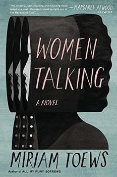 Book Jacket: Women Talking