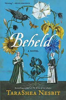 Book Jacket: Beheld
