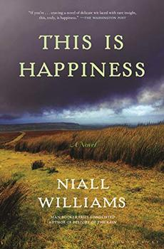 Book Jacket: This Is Happiness