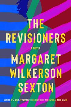 Book Jacket: The Revisioners