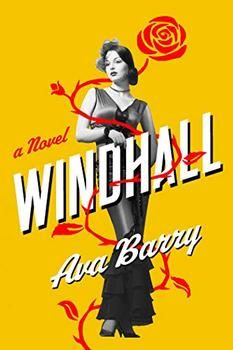 Book Jacket: Windhall
