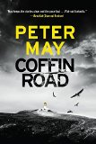 Book Jacket: Coffin Road