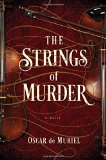Book Jacket: The Strings of Murder