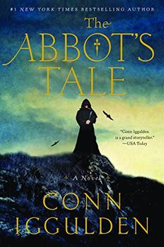 Book Jacket: The Abbot's Tale