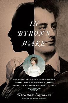 Book Jacket: In Byron's Wake