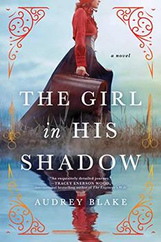 Book Jacket: The Girl in His Shadow