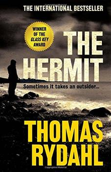 Book Jacket: The Hermit