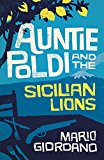 Book Jacket: Auntie Poldi and the Sicilian Lions