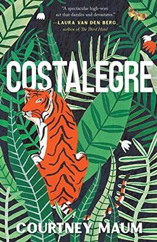 Book Jacket: Costalegre