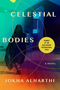 Book Jacket: Celestial Bodies