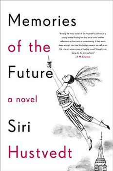 Book Jacket: Memories of the Future