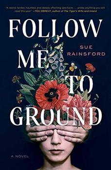 Book Jacket: Follow Me to Ground