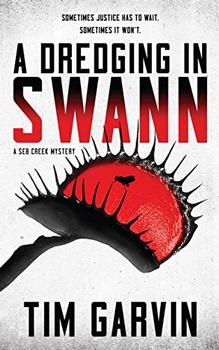 Book Jacket: A Dredging in Swann