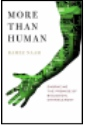 More Than Human by Ramez Naam